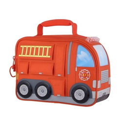Сумка термос Thermos Firetruck Novelty kit
