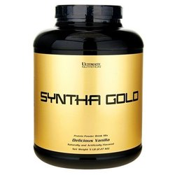 Ultimate Nutrition Syntha Gold (2270 г)