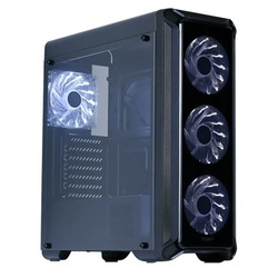 Zalman i3 Edge Black