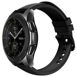 Samsung Galaxy Watch (42 mm) (черный)