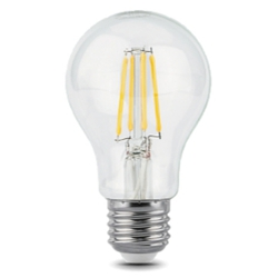Gauss LED Filament A60 E27 10W 2700К