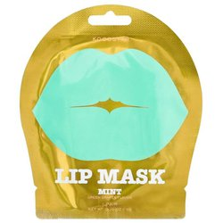Kocostar Патч для губ Lip Mask Mint Green Grapes Flavor 1 шт