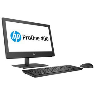 "Моноблок 20"" HP ProOne 400 G4 (5BL89ES)"