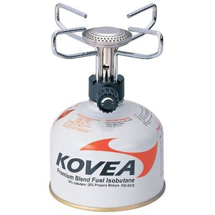 Горелка KOVEA TKB-9209 Backpackers Stove