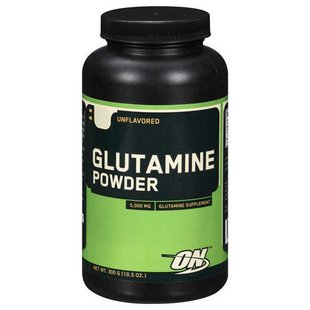 Аминокислота Optimum Nutrition Glutamine Powder (300 г)