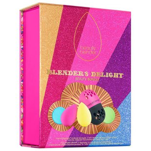 Набор спонжей beautyblender Blender's Delight с мылом
