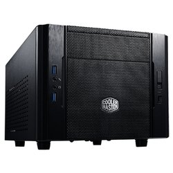 Cooler Master Elite 130 (RC-130-KKN1) w/o PSU Black