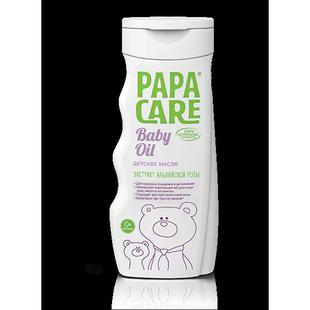 Papa Care Масло Papa Care