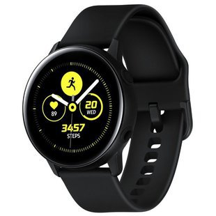 Samsung Galaxy Watch Active (черный)