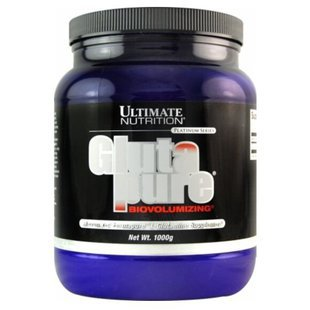 Аминокислота Ultimate Nutrition Glutapure (1000 г)