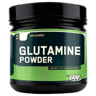 Аминокислота Optimum Nutrition Glutamine Powder (600 г)