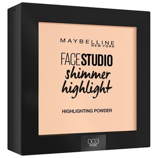 Maybelline Face Studio Хайлайтер Shimmer Highlight