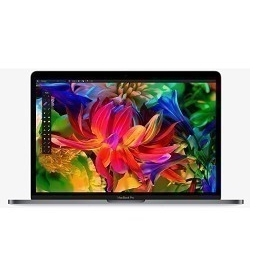 "Apple MacBook Pro 15 with Retina display and Touch Bar (Intel Core i7 2600 MHz/15.4""/2880x1800/16GB/512Gb SSD/DVD нет/Radeon Pro 555X 4GB/Wi-Fi/Bluetooth/macOS) (Z0WV00069) (серый космос)"
