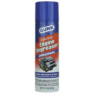 Очиститель GUNK Engine Degreaser Original
