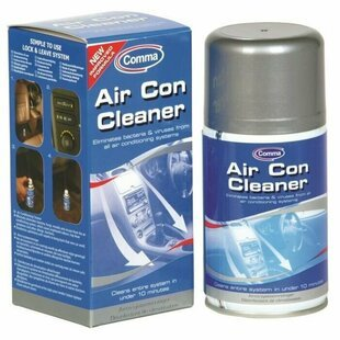 Очиститель Comma Air Con Cleaner