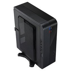PowerCool S103-mini BK 200W (черный)