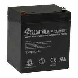 BB Battery BP5-12 (UB-004)