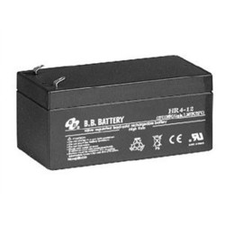 BB Battery HR4-12 (UB-009)