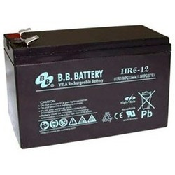BB Battery HR6-12 (UB-011)