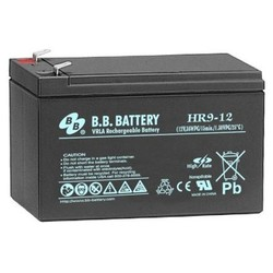 BB Battery HR9-12 (UB-013)